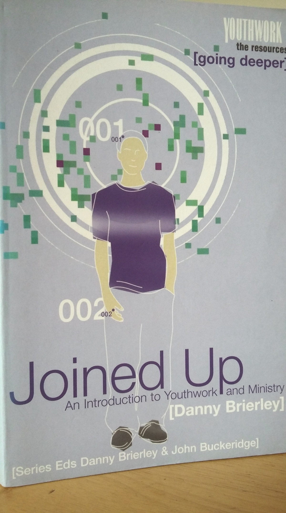 A Review of 'All Joined Up' , 13 years on – how does it fare?