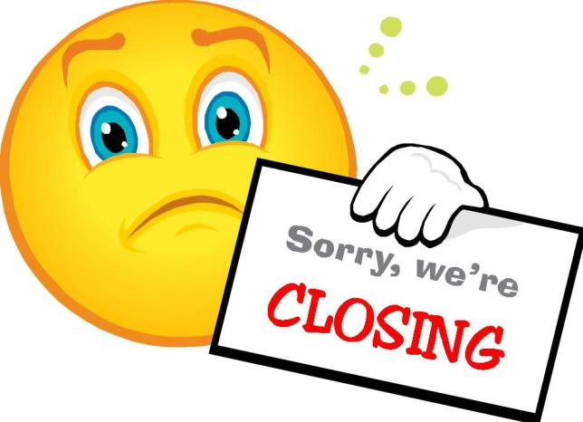Image result for church closing down