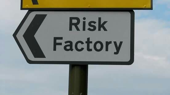 In safety first cultures; risk taking is more required in youthworkers than ever before.