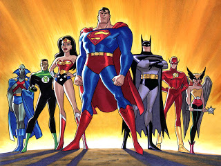 Image result for youth worker superhero